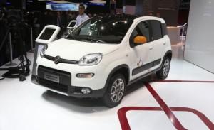 Fiat Panda – для истинных ценителей стиля