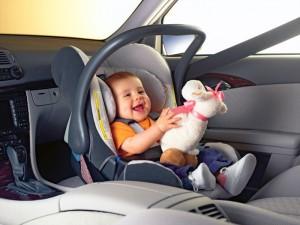 Что должно быть в автомобиле у родителей